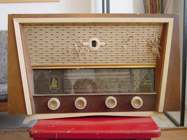 Obsolete Radio